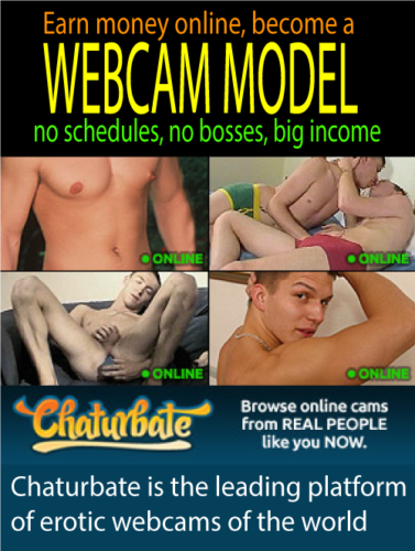 advertising webcam model